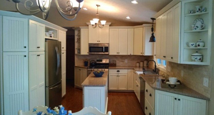 Avg Cost Of Kitchen Remodel